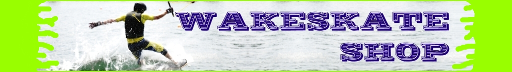 Wakeboard online shop
